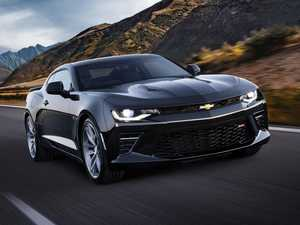 HSV reveals price of Chevy Camaro ahead of Mustang showdown