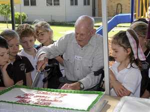 Chatsworth Island Public School celebrates 150 years