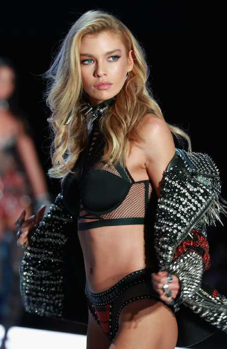 Stella Maxwell. Picture: Getty Images for Swarovski