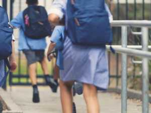 School charging for early drop-offs