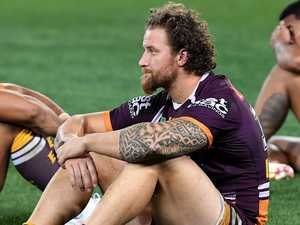 Thaiday defends Bronco teammate's brain fade
