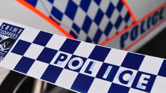 Police are investigating an alleged assault reported to have happened on Lagoon Street about 6.30pm on Wednesday.