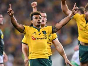 Maybe Wallabies not so woeful after all