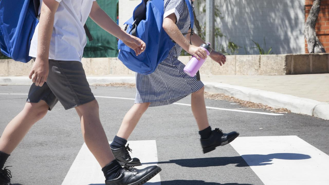 Parents will be charged for dropping their children off before 8.30am at a Logan state school starting next term.