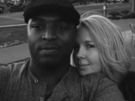 Germayne Cunningham, 38, and his Australian wife, Lisa, 43, face the death penalty. Picture: 3TV/CBS 5
