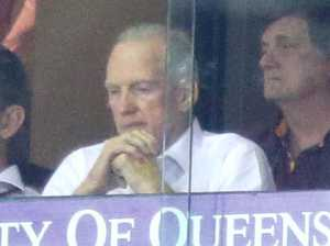 NRL investigate Broncos over Bennett's controversial box guest