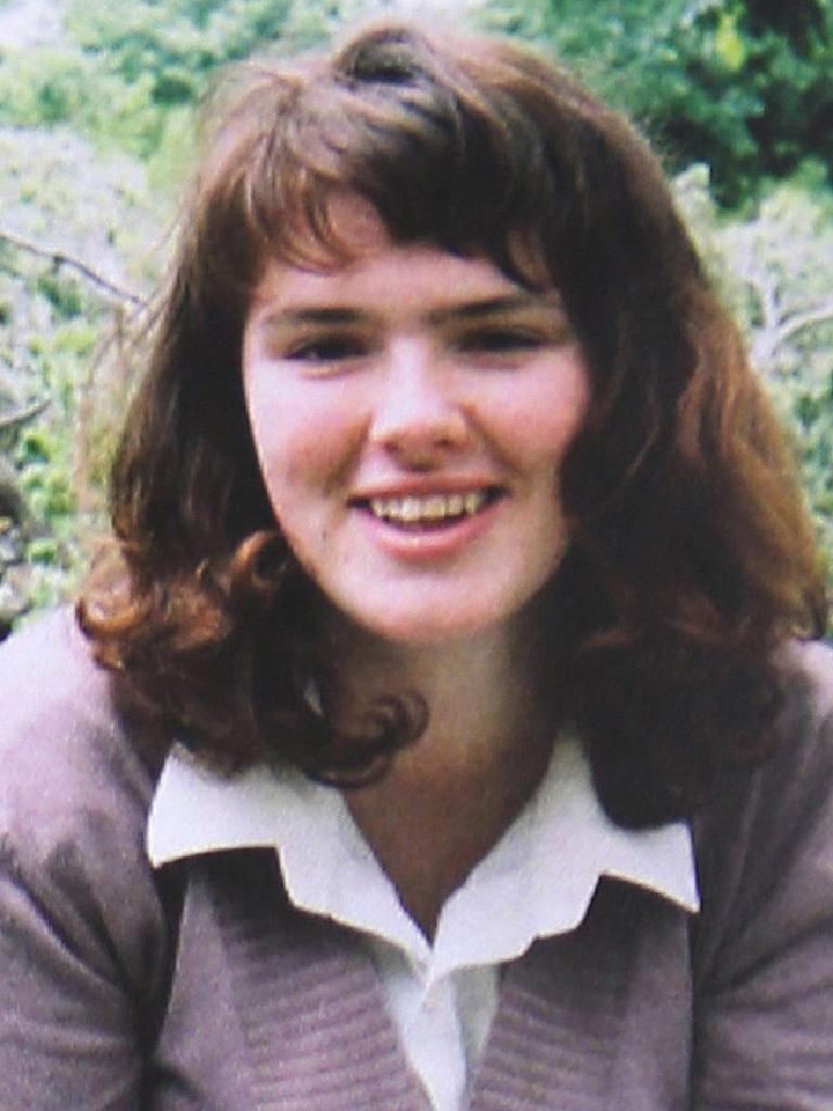 Ms Dixon was only 22 when she was murdered in Princes Park. Picture: Supplied