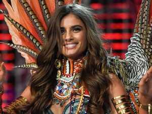 Aussie plus size model rips into Victoria's Secret
