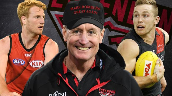 How can Woosha make the Bombers great again?