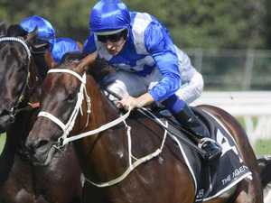 Winx and Waller milestones just keep on coming