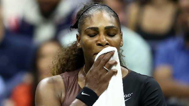 Serena Williams' meltdown could spark change.