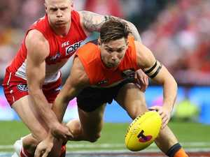 Greene fined but cleared over kick