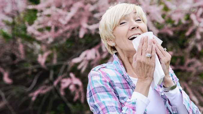 Check out these tips for reducing irritating symptoms of spring.
