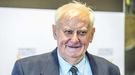 Prof Glen Postle.