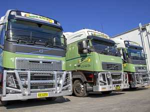 Transport companies may soon feel the drought flow on effect