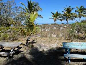 Authorities discuss reasoning behind GKI sand dune strategy