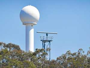 Why our new radar tower could be a lifesaver