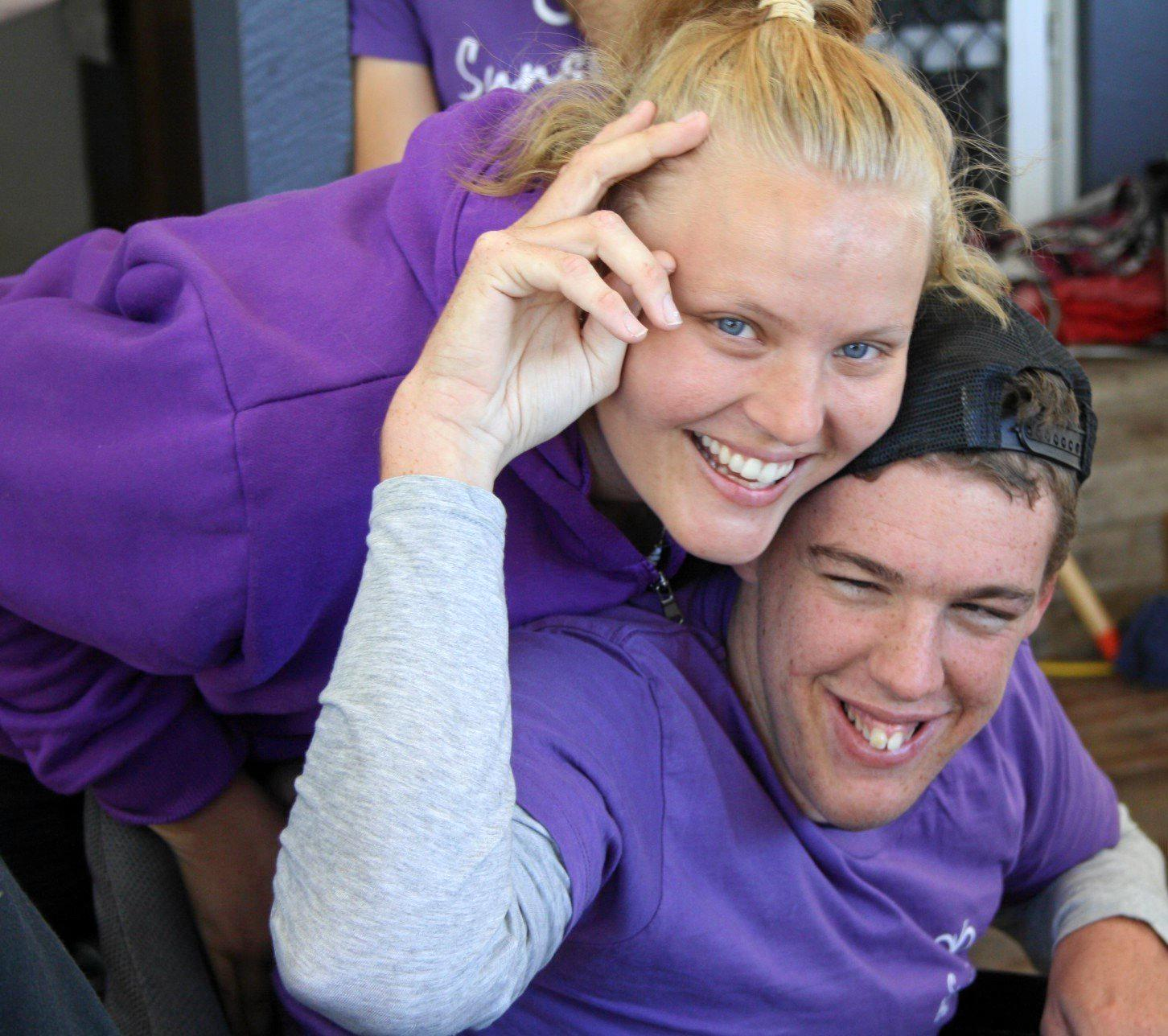 PREPARE FOR NDIS: Sunshine Butterflies will host an open day on Tuesday, September 11.