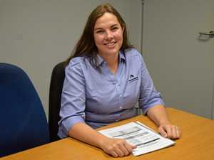Position kick-starts career for Mackay student