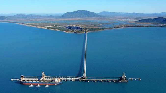ALLEGED ACTIVITY: Abbot Point  Bulkcoal has been charged.
