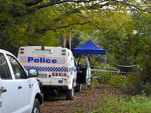Police identify human remains found in Gympie