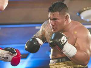 Ene-Purcell gearing for November title clash