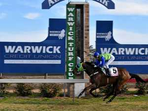 Business gets behind Allora Cup race meet