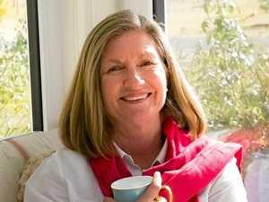 Award-winning author scheduled for free Ipswich event