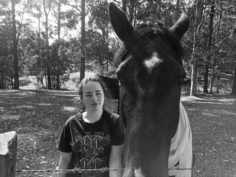Police are appealing to the public to help find missing teenager Aleah Stuart.