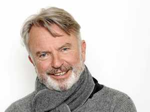 Famous Birthdays: Sam Neill