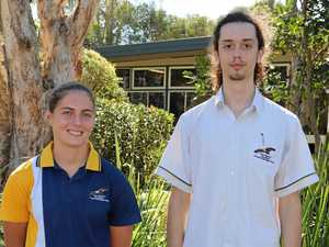 Coolum students achieve national science honour