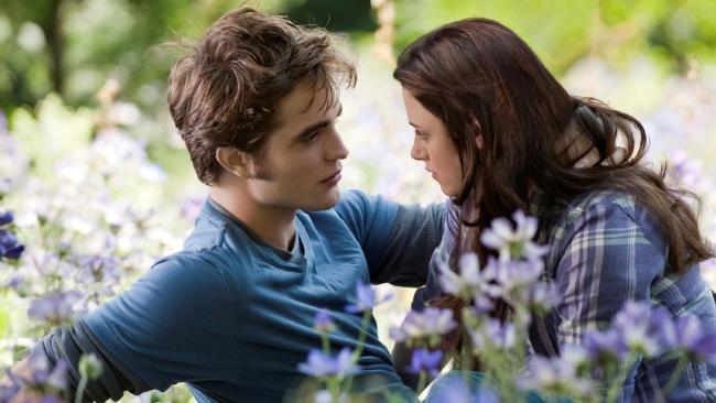Edward and Bella's love story captivated millions of fans.