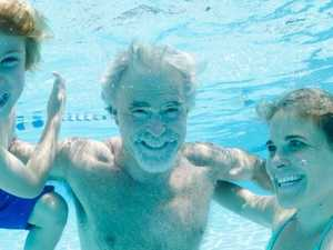 Australians losing vital swimming skills