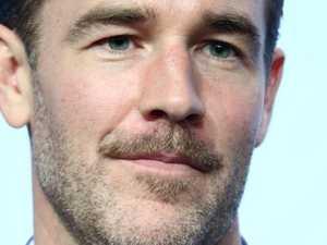 Dawson's Creek star reveals family's heartache