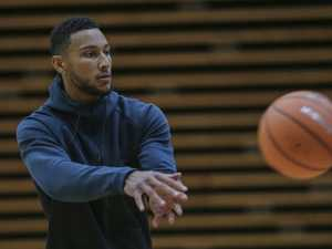 Ben Simmons getting his own TV show