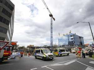 Cause of fatal Box Hill crane accident revealed