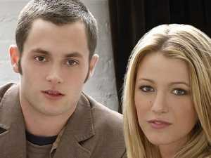 Gossip Girl star: 'I was molested by fans'