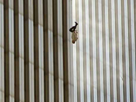 This picture taken by Associated Press photographer Richard drew was deemed too controversial by most newspaper editors.