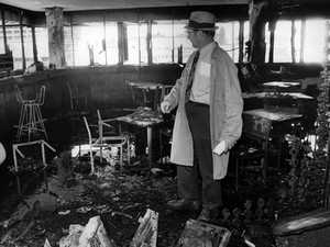 Roger Rogerson quizzed over fatal 1973 nightclub fire