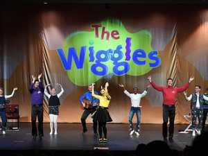 The Wiggles in Bundaberg