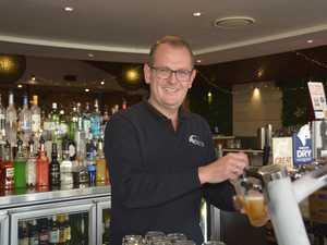 Toowoomba pub finalist in awards: One of best in Queensland
