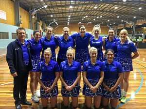 Unbeaten Goodna champions to continue title charge