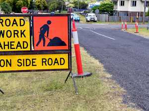 39 roadworks Toowoomba motorists need to know about