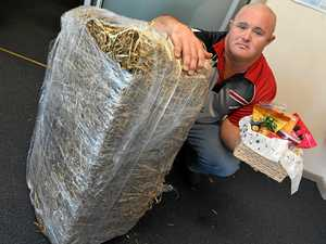 Giving Spirit: Bundy's Ben Trembath fundraises for farmers