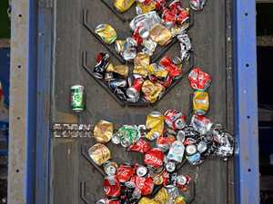 Locations of cash for cans bins in region revealed