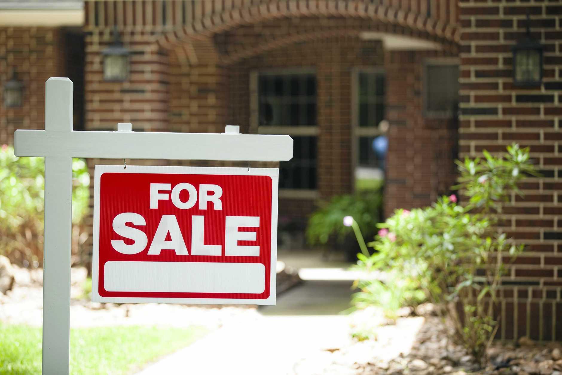 CQ REAL ESTATE: Comparison of the Rockhampton, Mackay and Gladstone housing markets.