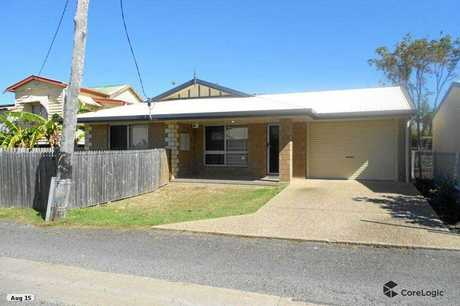 8 Alma Lane Rockhampton City. SOLD: $300,000.  3 brm, 2 bath, 1 carport, 341 sqm Sale Date: 2 May 2018