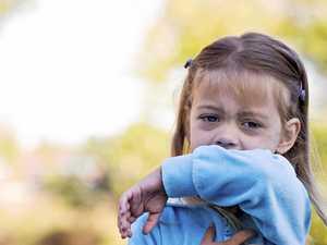 Whooping cough case confirmed in Tweed school