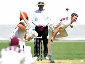 Former Toowoomba junior named in Australia Test squad