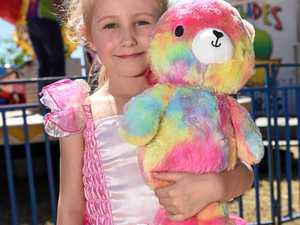 Condy Park Kinder Teddy Bear Picnic